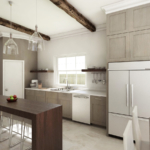 Summer Breeze Kitchen Remodel